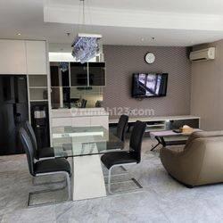 Apartemen Pusat Kota Di Sheraton Condominium, Lokasi Strategis Di Area Tunjungan Plaza