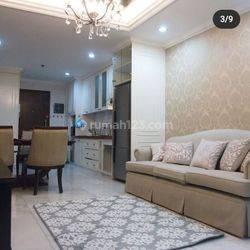 Apartment Sahid Sudirman Residence Jakpus 3BR Lt9 Furnish (Mng)