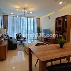 Modern Luxury Apartment with Nice 2 Bedrooms at Izzara TB Simatupang