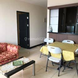 Apartment Eminance fasilitas lengkap, ada kolam renang, ruang gym