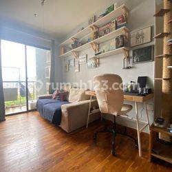 Apartemen Siap Huni dan Berada di Tengah Kota @Apartemen Cervino Village, Tebet