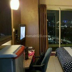 Thamrin Executive Residences Jakarta Pusat type studio full furnished harga nego
