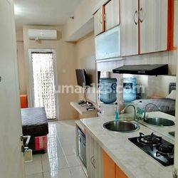 Pakubuwono Terrace type studio full furnished tower south lantai rendah,Kebayoran Lama Jakarta Selatan