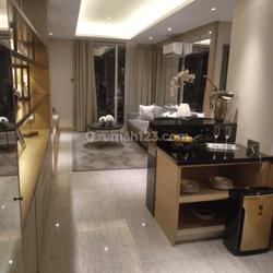 apartemen Southgate by Sinarmas Land, Tanjung Barat, Jakarta Selatan
