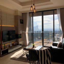 Nice 1BR Apartment with Strategic Location @ District 8 Senopati