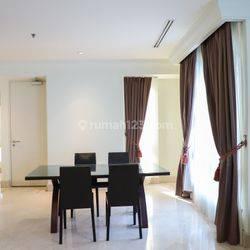 Apartemen Siap Huni dan Berada Ditengah Kota @SCBD Suite