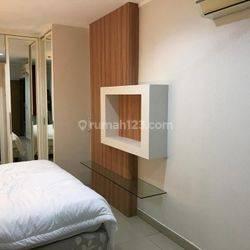 Apartment Sahid Sudirman Residence Jakpus 3BR Lt6 Furnish (VanVln)