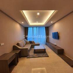 TERMURAH APARTEMEN PAKUBUWONO HOUSE 2BR/129m2 FURNISH, JAKARTA (081315212979)