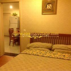 Apartemen Permata Senayan Full Furnished