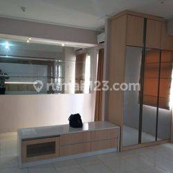 Apartemen murah 2 BR Fully Furnished View Pool Ayodhya