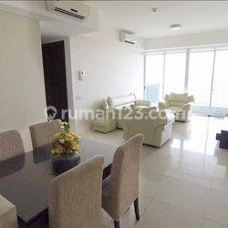 Nice 2BR Apartment Strategically Located in Kemang Area