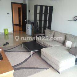 Nice 1BR Apartment with Strategic Location @ Residence 8 Senopati