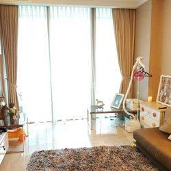 Nice 2BR Apartment with Strategic Location @ Residence 8 Senopati