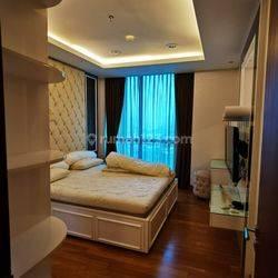 Nice 1BR Apartment Strategically Located @ Senopati Area