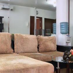 Nice 2BR Apartment with Strategic Location @ Sahid Sudirman Residence