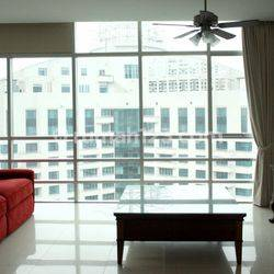Nice 3BR Apartment Strategically Located @ Prime Area of Sudirman