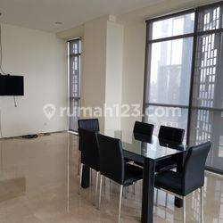 Nice and Spacious 2BR Apartment with Best Location @ Senopati Suites