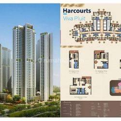 Apartemen Taman Anggrek Residence. Harga Murah Nego !!!.
