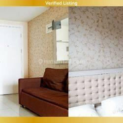 Apartemen Full Furnished di Parahyangan Residence
