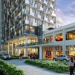 HQuaters Businnes Residence Bandung Apartemen komersial pertama di Bandung