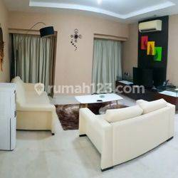Nice 2BR Apartment with Strategic Location @ Somerset Berlian - Permata Hijau