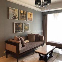 Apartemen Pondok Indah Residence Jakarta selatan Tipe 2BR Lt3 Furnished (Yl)