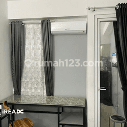 Apartemen studio furnished di Apartemen vivo jl amarta kledokan seturan sleman yogyakarta