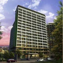 Apartemen Dago Suites Unit 141