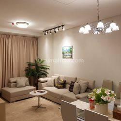 Nice and Cozy 3BR Apartment @ Sudirman Suites Apartment