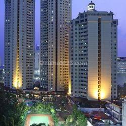 Nice and Cozy 3BR Apartment @ Sudirman Tower Condominium