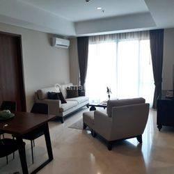 Nice 2BR Apartment with Strategic Location @ The Branz TB Simatupang