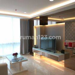 Nice 1BR Apartment with Strategic Location @ The Grove Suites Kuningan