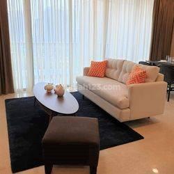 2 bedroom 150 m2 Anandamaya Residence best price, di bawah harga pasar