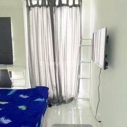 Apartement Minimalis Full Furnished di Kawasan Central Business BSD. Dekat Akses Toll, Kampus & Mall
