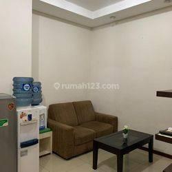 Apartemen Thamrin Residence 1 Bedroom Lantai Tinggi Furnished