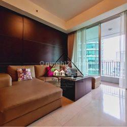 kan Apartment Kemang Village The Cosmopolitan Tower Type Grand Suite Jakarta Selatan