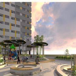 Apartemen Aspena at Batu ceper Tangerang
