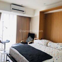 Apartemen Super murah The H Residance Full Furnish