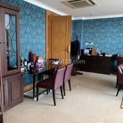 Kempinski Residence full furnished sangat bagus