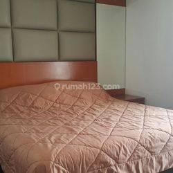 Apartemen Thamrin Residences 3 Bedroom View Senayan Furnished