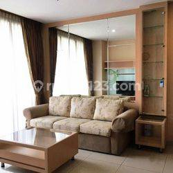 MURAH 2+1 BEDROOMS FURNISHED BAGUS APARTEMEN CENTRAL PARK RESIDENCE