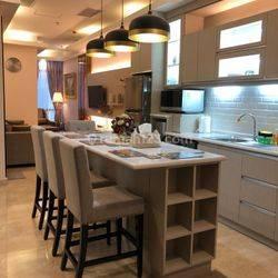 Apartemen Sudirman Suites 3 BR Size 64 Sqm Full Furnished