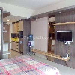 Apartement Galeri Ciumbuleuit 3 Type Studio View Gunung, Bandung