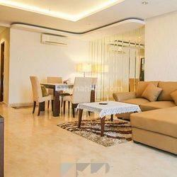 Apartment Permata Hijau 3 +1 BR