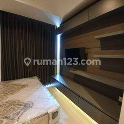 Apartemen Taman Anggrek Residence Luas 26m2 STUDIO, Taman Anggrek, Jakarta Barat