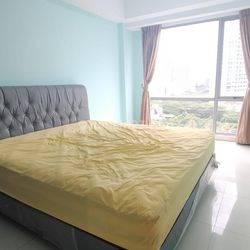 Apartemen The Mansion Jasmine Tower Dorada One Bedroom Furnush Siap Huni
