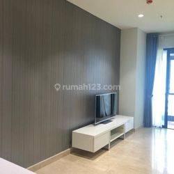 Apartemen Sudirman Suite 3 bedrooms