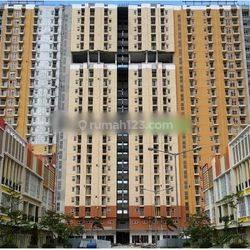 Apartemen Grand Palm Residence 2BR 36m2 Jakarta Barat (Jnt)