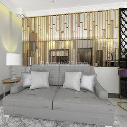 Apartemen Permata Hijau Suites, 1bedroom, fully furnish, brand new.