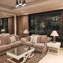 Apartment Setia Budi Residence 3 BR,Kuningan,Jakarta Selatan